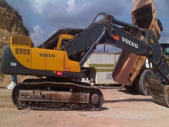 Retro-Excavadoras